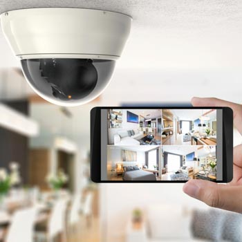 Chirk home cctv systems